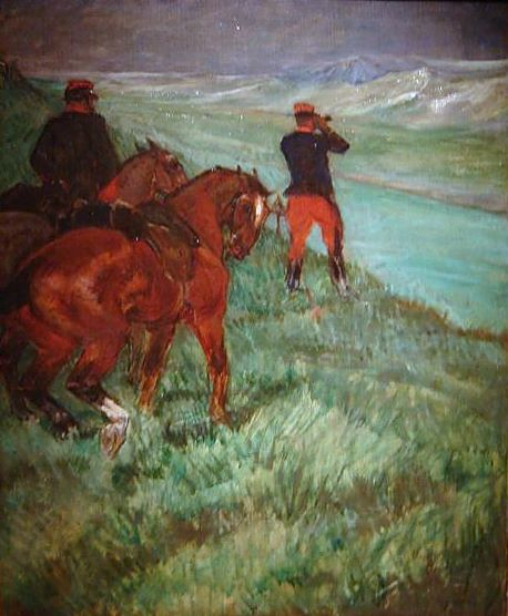 Toulouse-Lautrec_-_En_observation,_1901